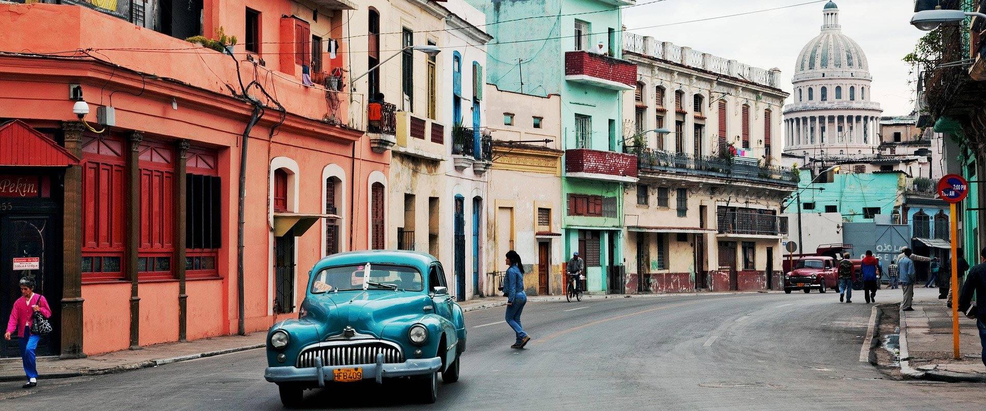 Cuba la Havana