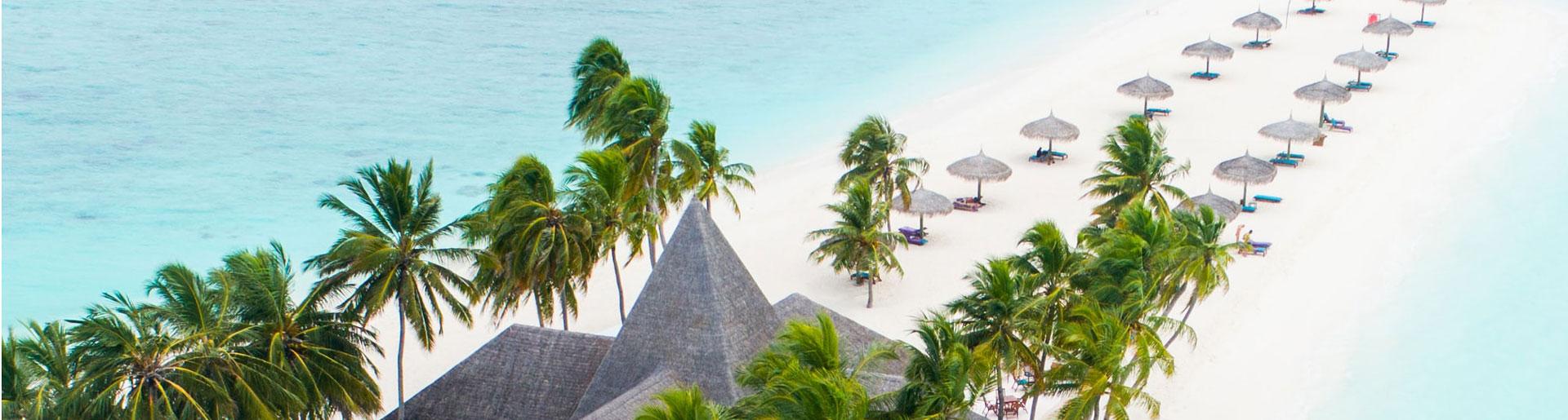 Grandes ofertas Maldivas