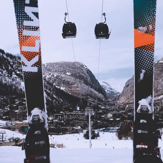 ofertas esqui