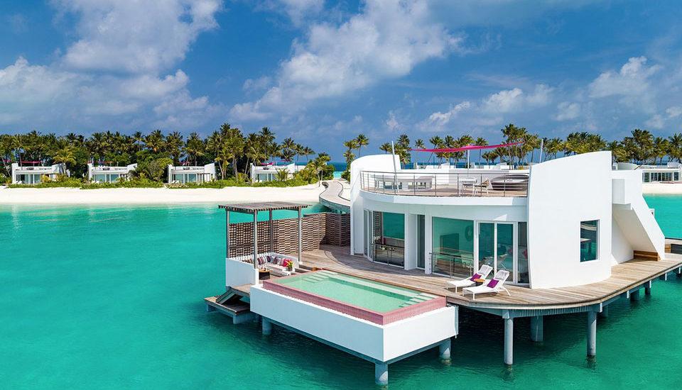 ofertas viajes maldivas