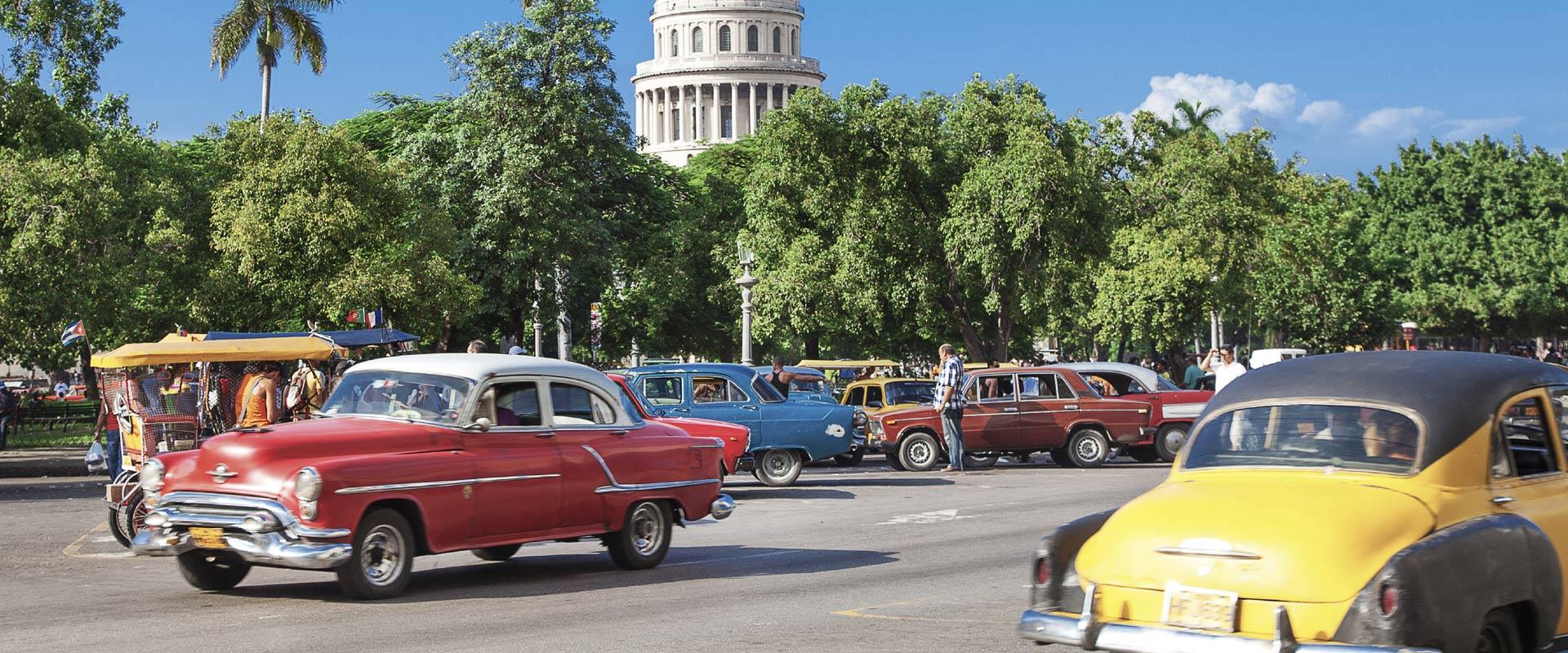 Cuba la_havana