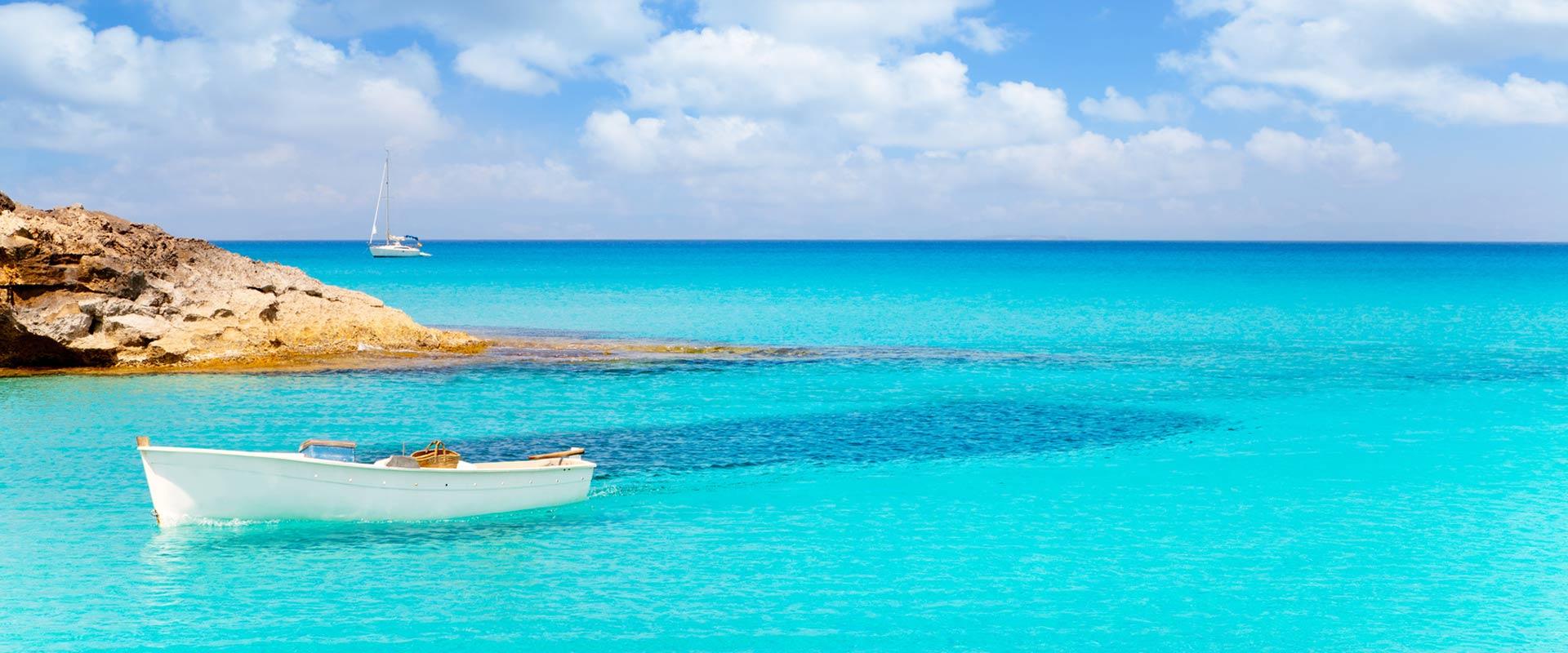 Viajes a Formentera