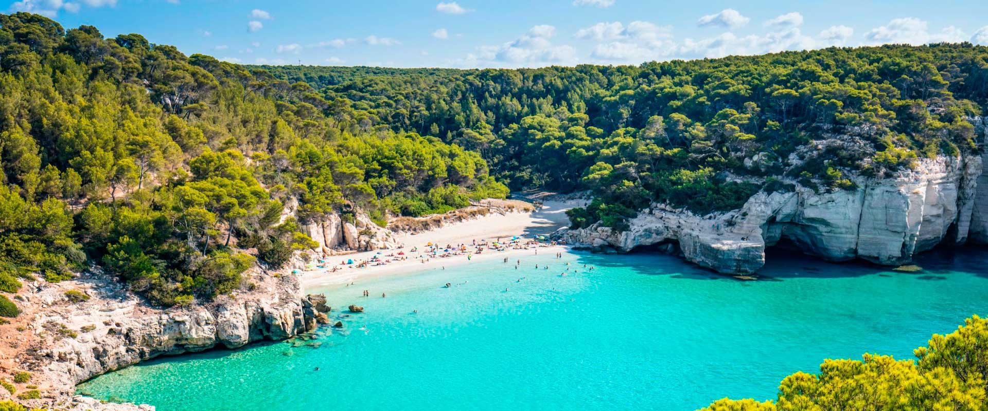 Viajes Islas Baleares -Menorca