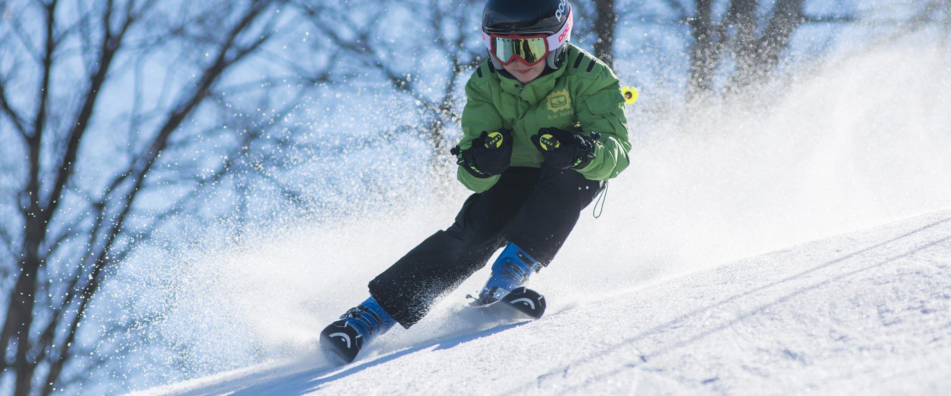 Ofertas de Viajes de Esquí